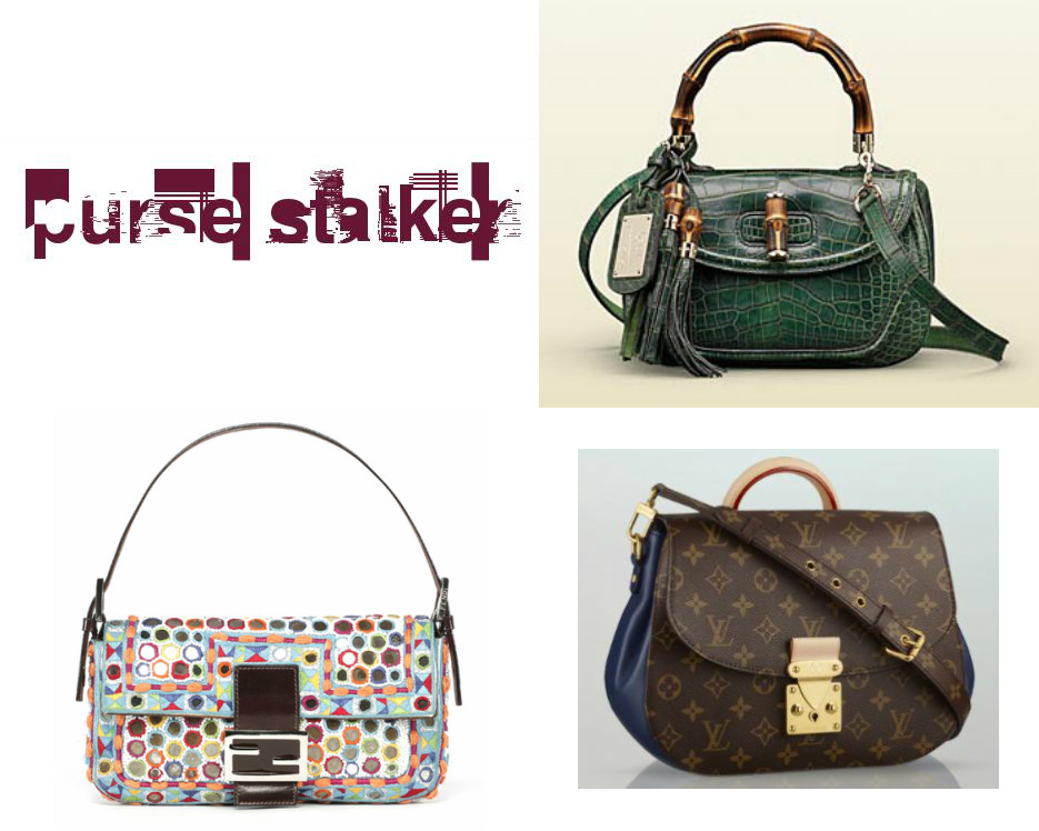 purse stalker womens purse photos