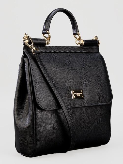 dolce & gabbana miss sicily handbags photos