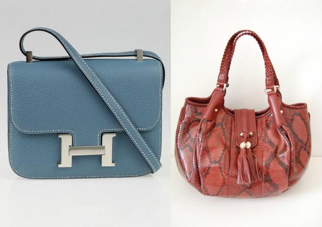 Avoid Ing Counterfeit Luxury Bags
