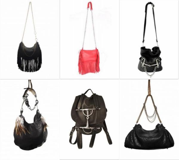 h+n bag design