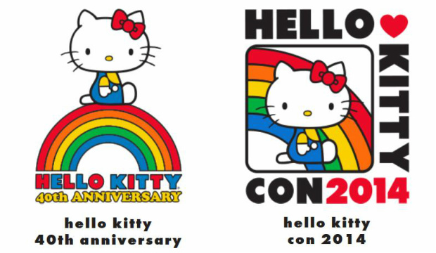 Come Visit 2014 Hello Kitty's 40th Anniversary Celebration in LA, California