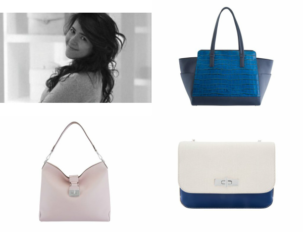 Introducing Neri Karra Handbags