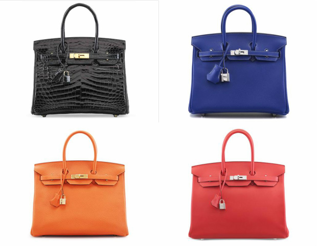 Luxury Designer Handbags As Wealth Protection In Divorce Proceeding